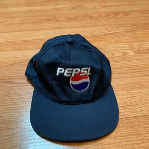 Pepsi hat